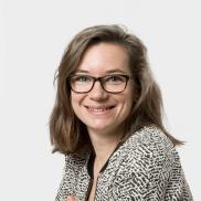 Jacqueline van Faassen