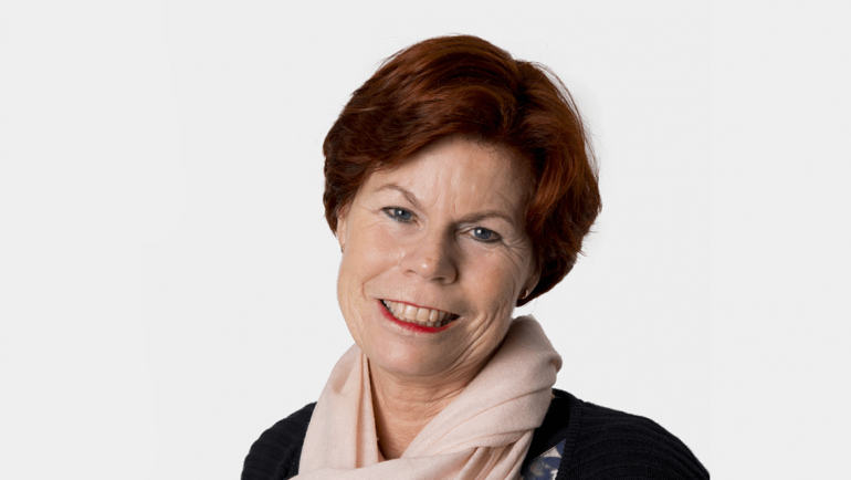 Marja Honing