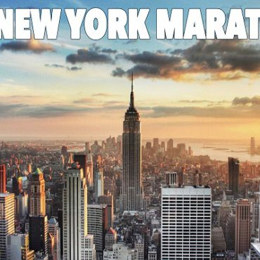 marathon New York 2020