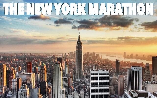 marathon New York 2020